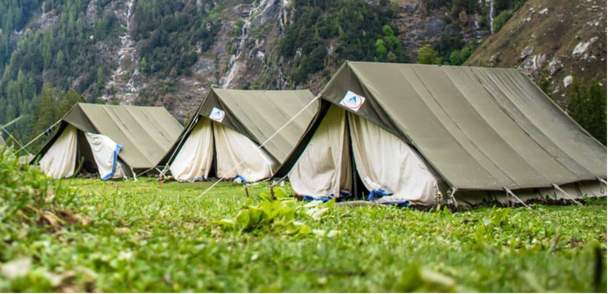 Are Canvas Tents Really Worth The MONEY? | Outdoor Luxuriez